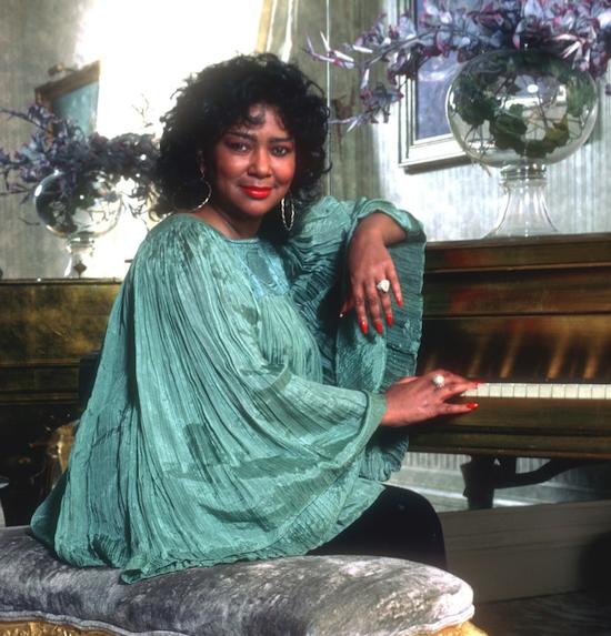 Sylvia Robinson (1983)