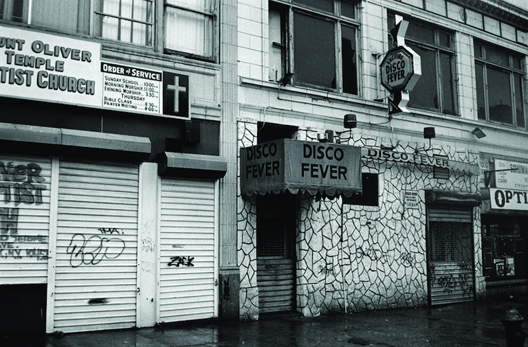 Disco Fever (early 1980s)
