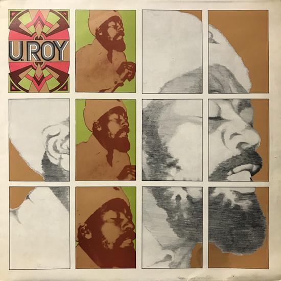 U.Roy – U.Roy (1974)