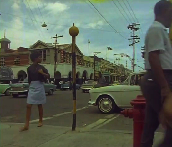 Kingston Jamaica (1966)