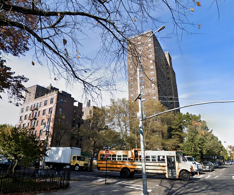 Murphy House Bronx