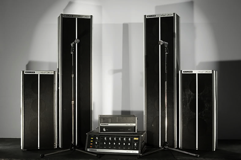 Shure Vocal Master Systems