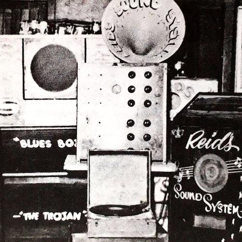 """Trojan"" Duke Reid's Sound System (1957)"
