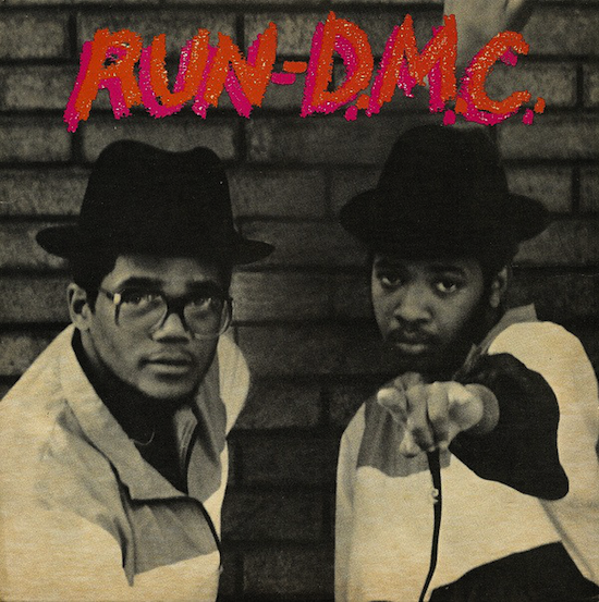 Run-D.M.C. – Run-D.M.C. (1984)
